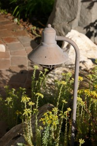Utah Outdoor Lighting