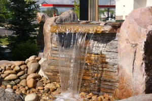 landscape installation clearfield