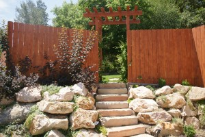 landscaping contractor layton