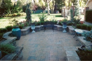 hardscape design and hardscape installation