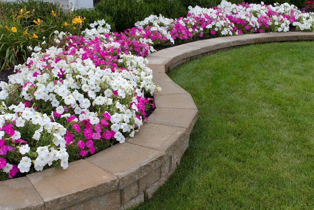Retaining Wall Tips