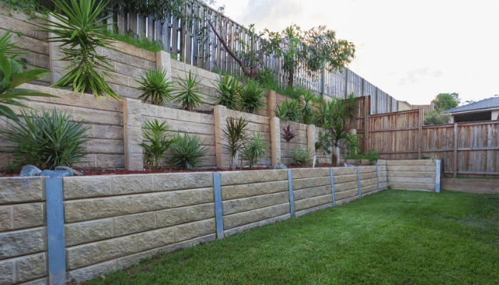 What Does a Retaining Wall Do_