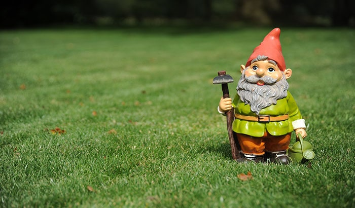 How Did Garden Gnomes Become So Popular?